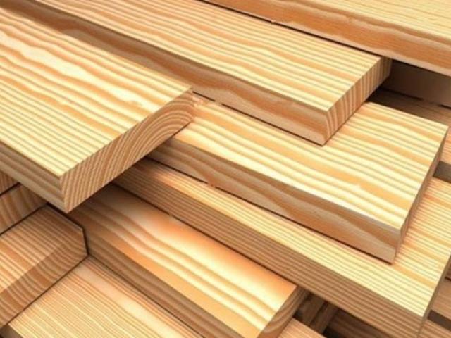 مشخصات چوب روسی
