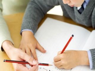 راهکارهایی برای کند نویسی دانش آموزان دبستانی