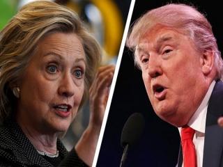 کدامیک برای اقتصاد ایران بدترند؛ ترامپ یا کلینتون؟