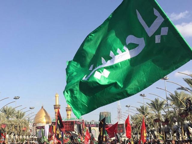 مرزهای ایران به عراق برای پیاده روی اربعین