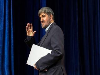 شکایت علیه مقام قضایی خراسان رضوی به علت لغو سخنرانی علی مطهری