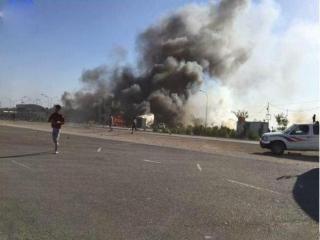 فوری: انفجار در عراق و شهادت بیش از 60 ایرانی