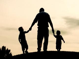 تأثیر حضور پدر بر فرزندان