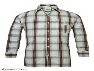 آموزش خیاطی دوخت و الگوی پیراهن مردانه