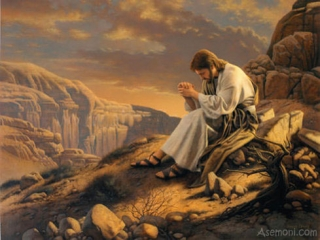 «یک شبی مجنون نمازش را شکست» از نظامی