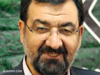 محسن رضایی در یک قدمی شهرداری