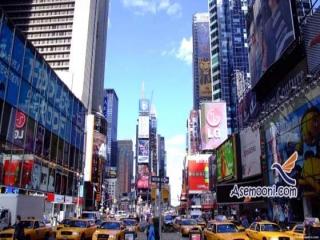 عکس هایی زیبا از شهر نیویورک