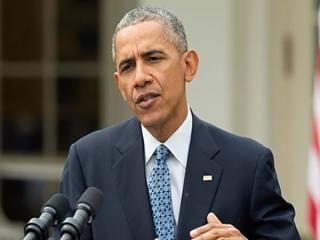 اوباما: بعید است ترامپ توافق هستهای را زیر پا بگذارد