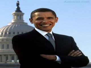اوباما در کاخ سفید ماندنی شد