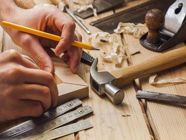تعمیر و نوسازی مبلمان منزل