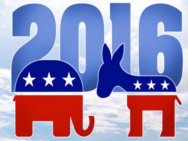 تفاوت حزب دموکرات و جمهوریخواه آمریکا