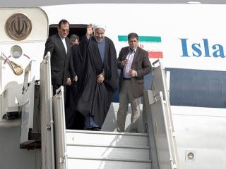 روحانی فردا به خوزستان میرود/ بهرهبرداری از 3 فاز میدان نفتی غرب کارون