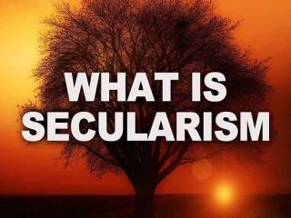 سکولاریسم چیست