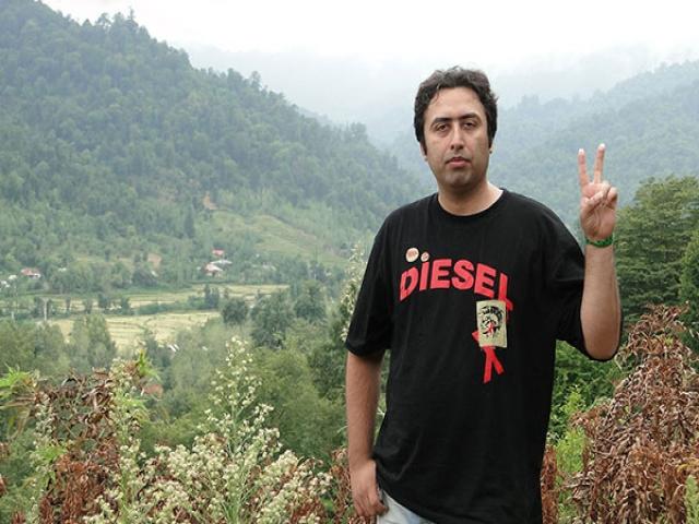 سید مهدی موسوی، شاعر و نویسنده