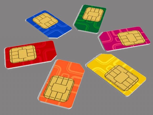 روش استعلام تعداد خطوط مشترکین تلفن سیار