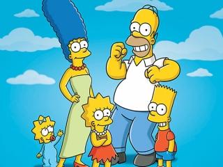 انیمیشن طنز خانواده سیمپسون ها