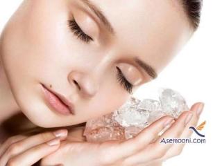 درمان آسان آفتاب سوختگی پوست