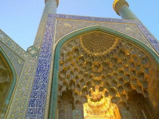 مساجد جامع معروف تهران