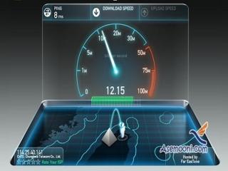 افزایش سرعت اینترنت در ویندوز XP