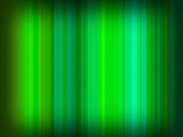 انواع و طیف رنگ سبز + مکملش