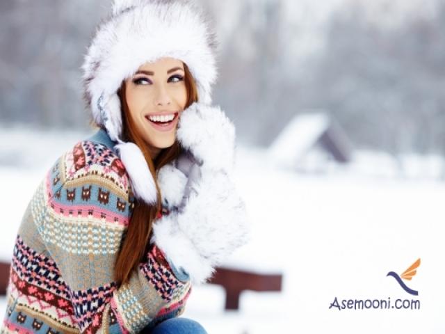 همه چیز درباره دستکش های زمستانی