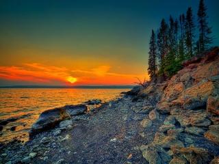 پارک ملی یلوستون آمریکا