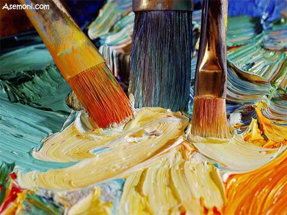هنرهای تجسمی چیست - what is visual art