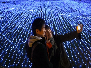 کریسمس در ژاپن