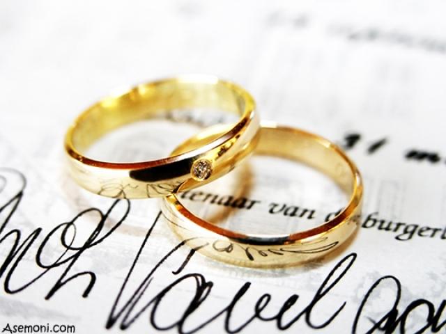 میزان تفاوت سنی در ازدواج