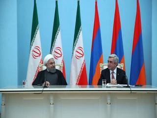 توافق برای گسترش روابط در حوزههای انرژی، ترانزیت، تجارت و روابط بانکی/ تلاش برای برقراری تجارت آزاد بین ایران و اعضای اتحادیه اوراسیا