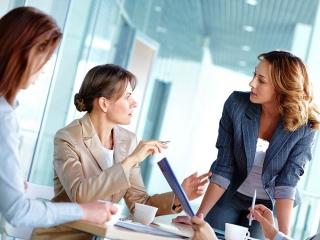 چگونه در محیط کار اعتماد به نفس داشته باشیم