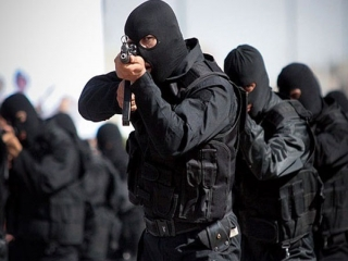 جزئیات انهدام یک تیم تروریستی در لحظه ورود به کشور