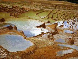 طبیعت گردی، از باداب سورت تا دریاچه چورت