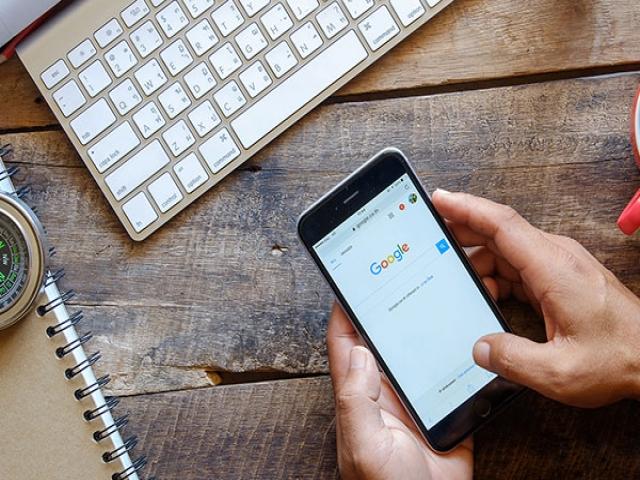 فرایند کاری گوگل