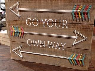 زندگی کن به شیوه خودت با قوانین خودت