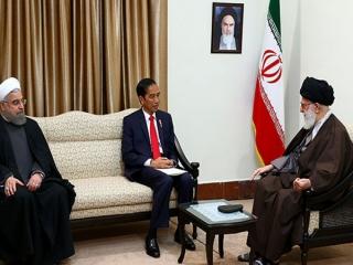 کشورهای اسلامی بر خلاف خواست دشمنان یکدیگر را تقویت کنند/ لزوم افزایش همکاریهای اقتصادی، سیاسی و فرهنگی
