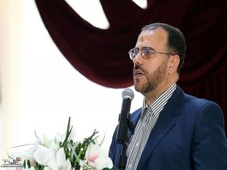 جزئیات جدید از حمله به معاون روحانی با مهر و تسبیح در نماز جمعه یزد