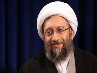 زندگینامه آیت اله صادق آملی لاریجانی ، رئیس مجمع تشخیص مصلحت نظام و رئیس قوه قضائیه