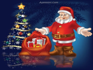 شعر بابانوئل