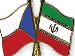 امضای سند همکاری هستهای بین ایران و چک