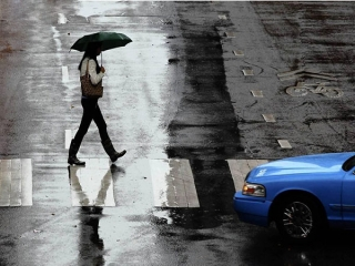 پیشبینی برف و باران برای تهران