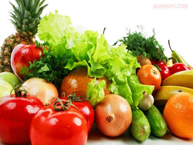 چهارمین نمایشگاه عرضه محصولات غذایی سالم