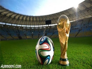 برنامه کامل بازیهای جام جهای 2014 برزیل به وقت ایران