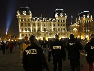 سایه ترس و وحشت بر اروپا در آستانه سال نو میلادی