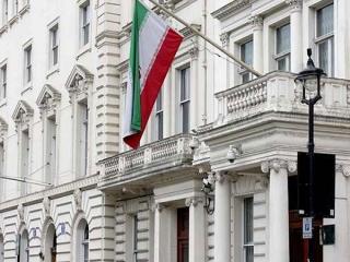 حضور گسترده نیروهای امنیتی ترکیه در اطراف سفارت ایران