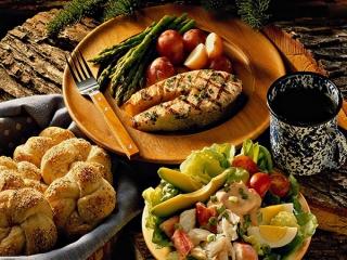 لیست برنامه غذایی هفتگی