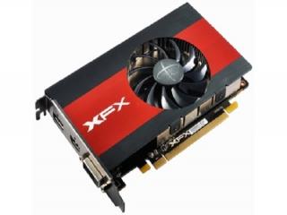 کارت گرافیک Radeon RX 460 ایکس اف ایکس معرفی شد