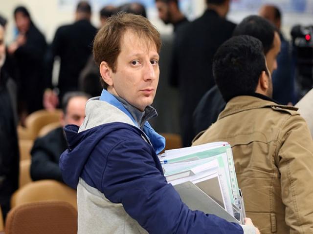 زندگینامه بابک زنجانی + علت حکم اعدام