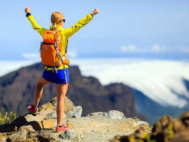مشخصات کفش های کوهنوردی