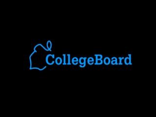 آشنایی با شرکت college board